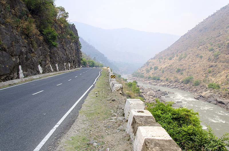 spiti valley road conditions