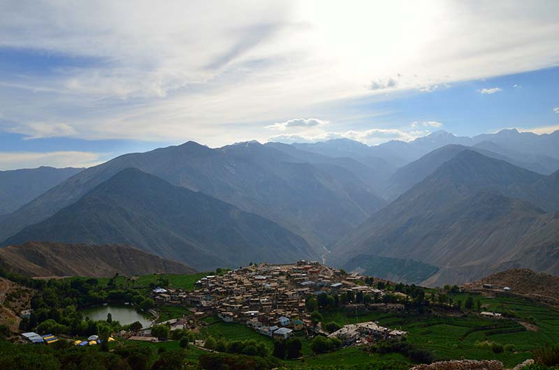 spiti valley in 5 days