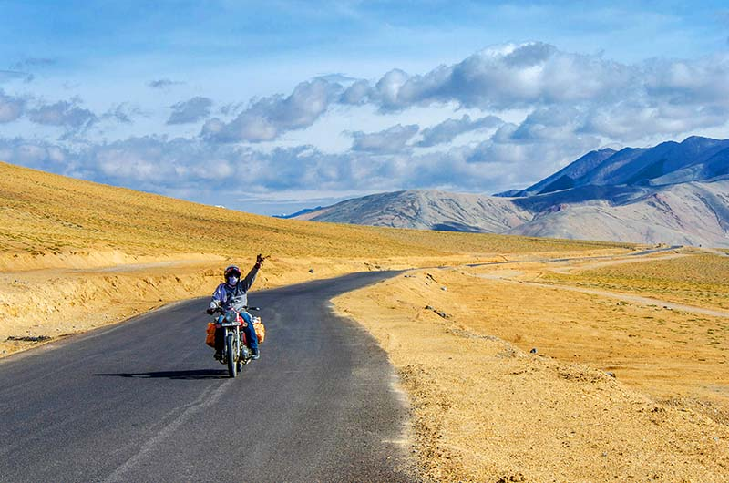 Ladakh Itinerary for 11 Days