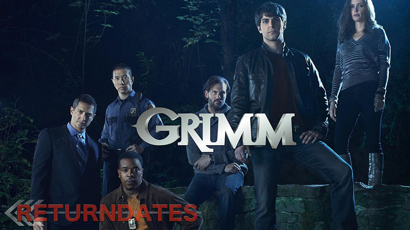 grimm tv series review