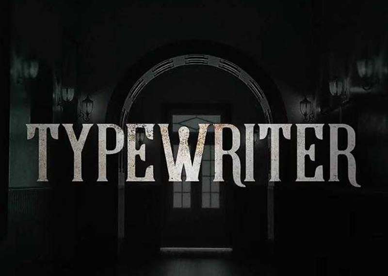 netflix typewriter review