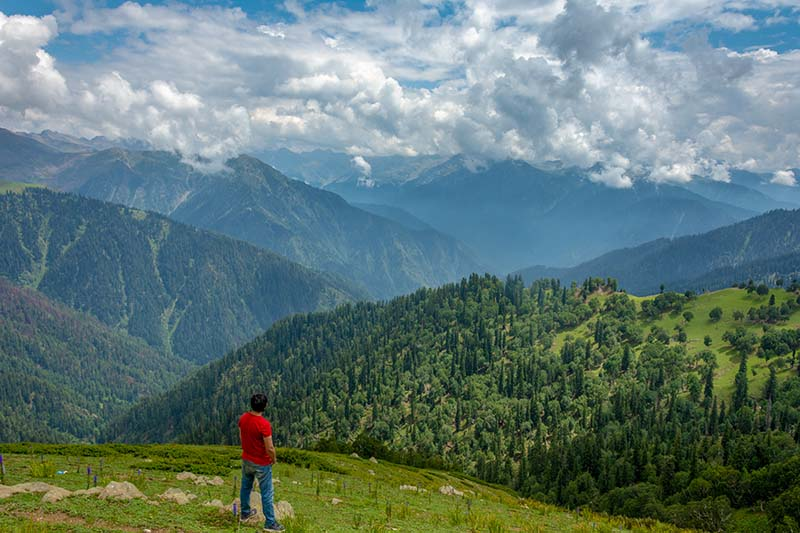 Clothes for Kashmir Trip | What Clothes to Wear in Kashmir