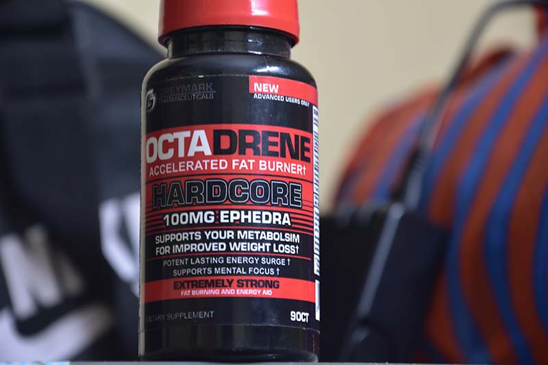 octadrene fat burner