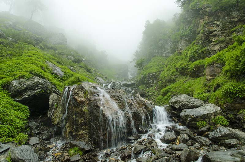 Best Hill Stations for Honeymoon in India - Manali