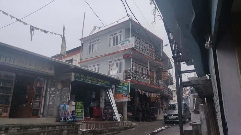 Manali Kaza Road Status 2020