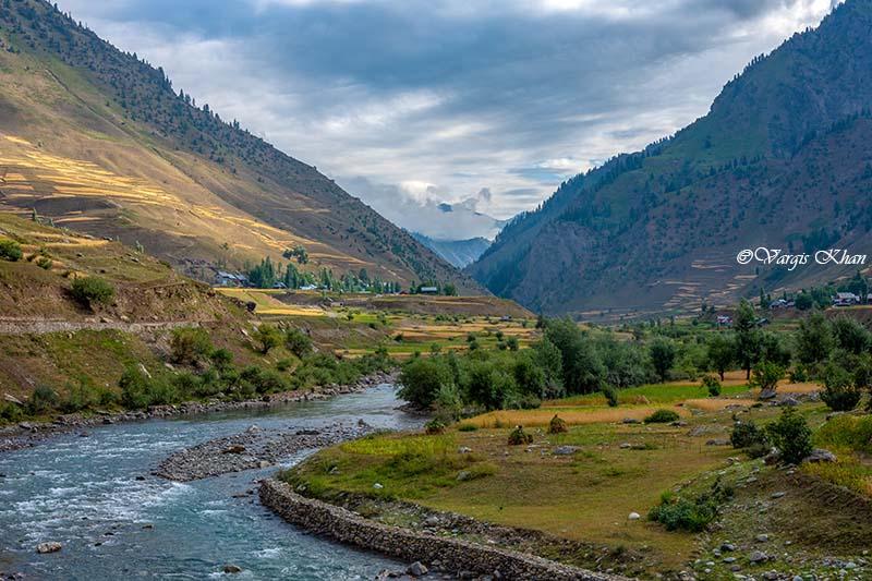 tourist attractions in gurez valley