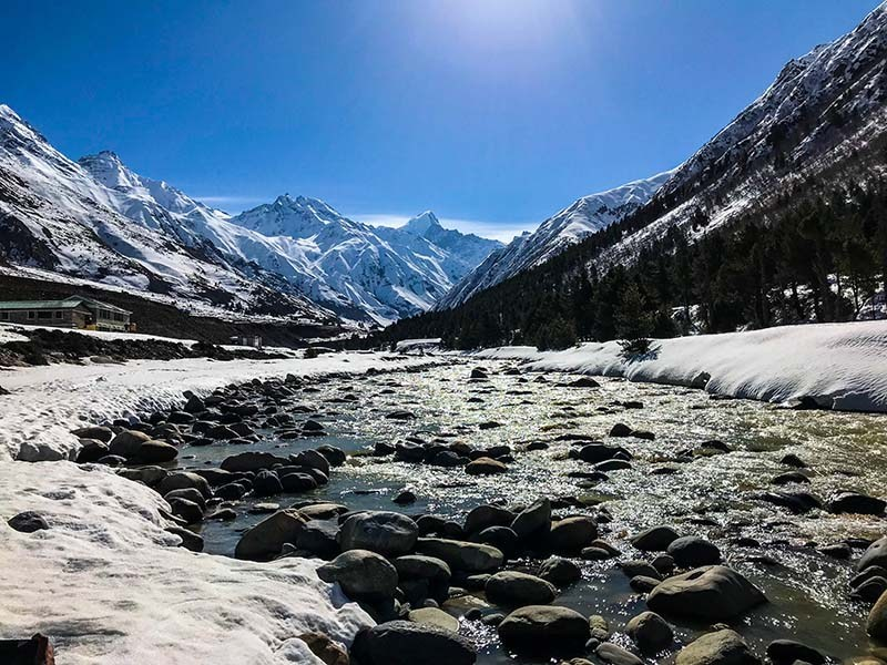 best time to go to chitkul