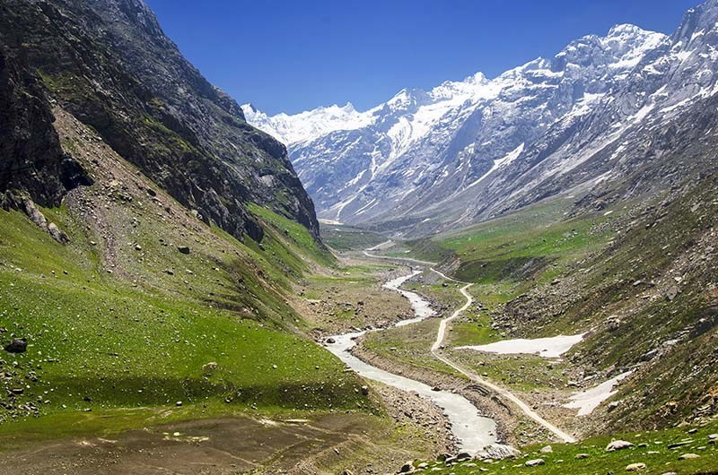 spiti valley in may