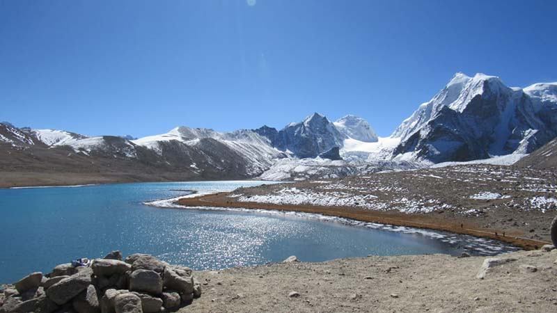 best itinerary for north sikkim