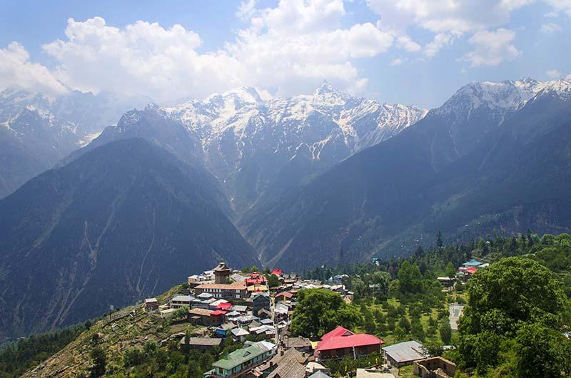 road trip to kinnaur valley