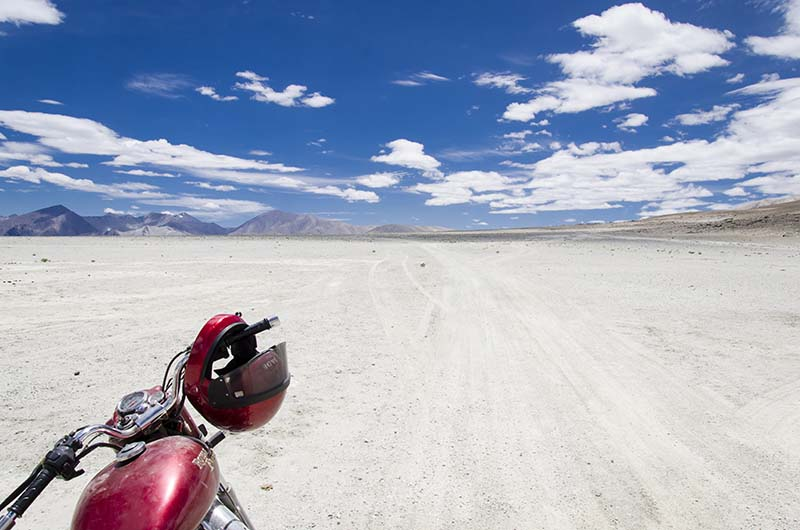 long distance motorcycle riding tips