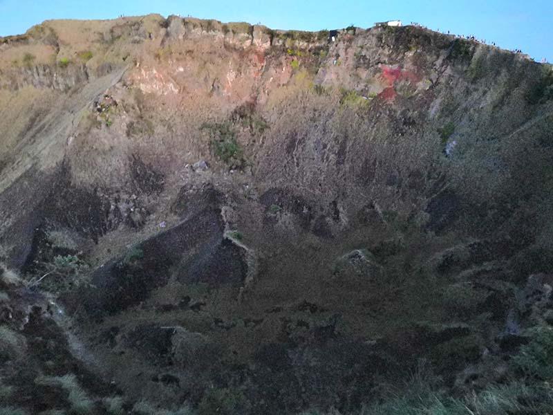 Mount Batur Sunrise Trek