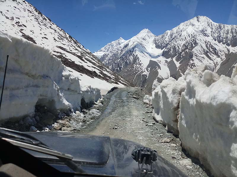 kunzum pass to batal