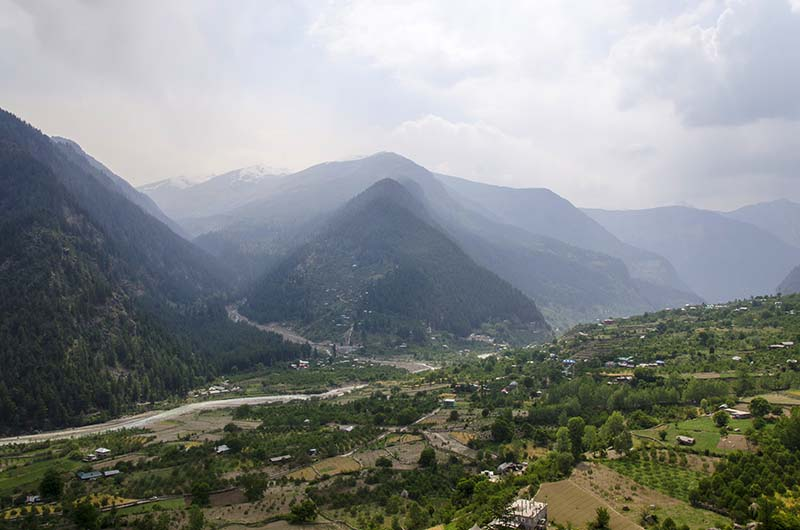 Places to Visit in Sangla Valley