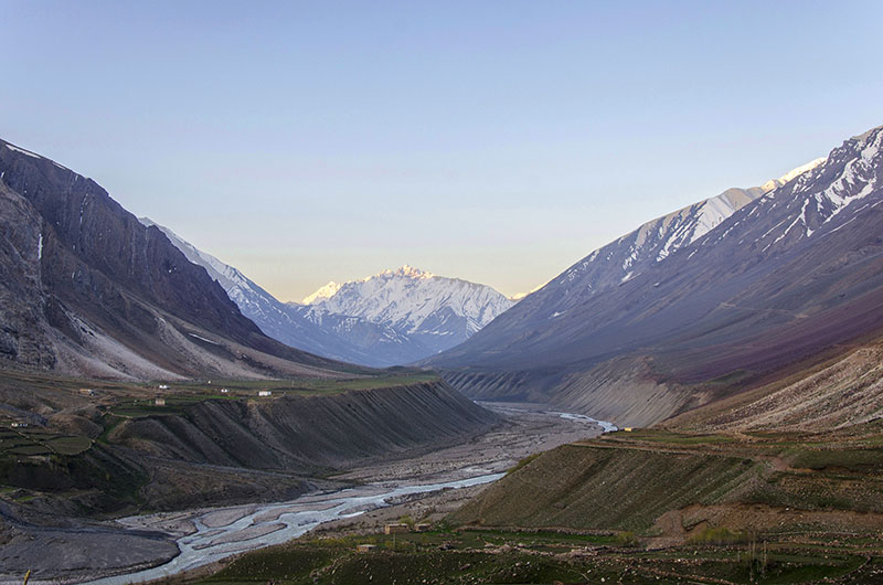 Cost of Trip to Spiti Valley