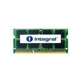 Memoire INTEGRAL SODIM 8Go PC1600 DDR3 1.35V