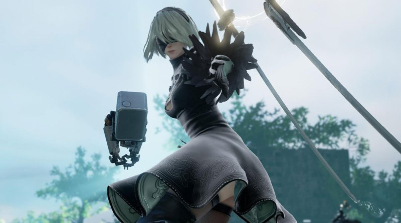 video game butts