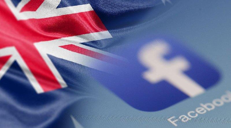 facebook blocks news