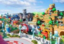 Super Nintendo World theme park finally opening