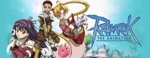 video games anime adaptation ragnarok