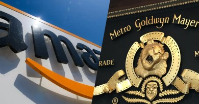 US FTC investigating Amazon's MGM acquisition