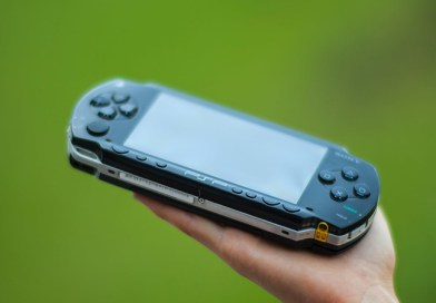 gaming handhelds psp