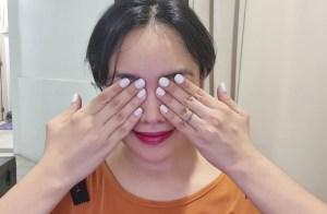 bea pc exercise eyes