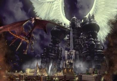favorite final fantasy summons alexander