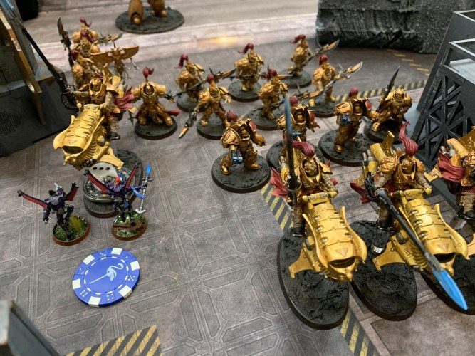 My (Belated) Takeaways from the LVO Warhammer Panel