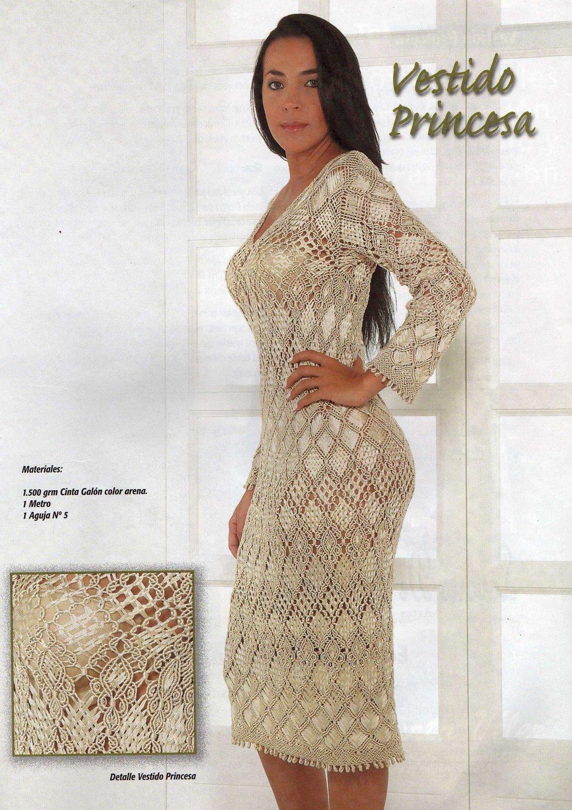 MACRAM Suter chal vestido chaleco bufanda de seda  Variasmanualidadess Blog