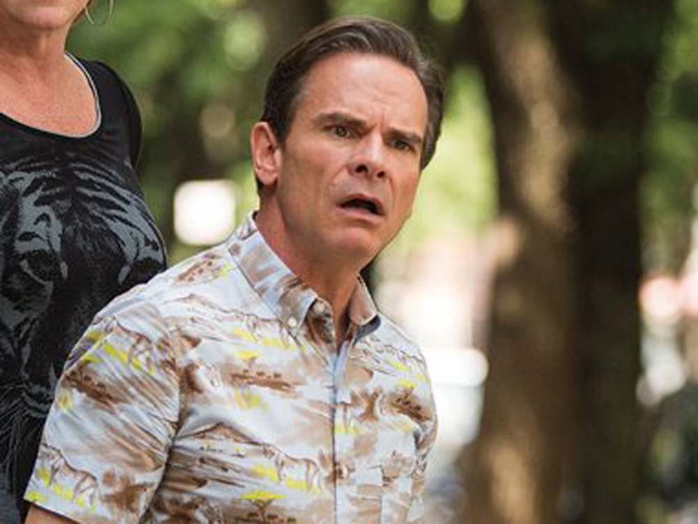 Peter Scolari's 'Girls' Performance Was Central to the Show's Triumph: An Appreciation