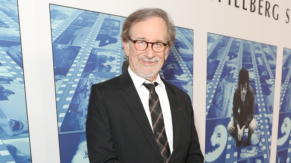 Steven Spielberg's Amblin Partners Extends Deal With Universal