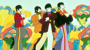 Beatles 'Yellow Submarine' Sing-a-Long Movie Free Streaming on YouTube -  Variety