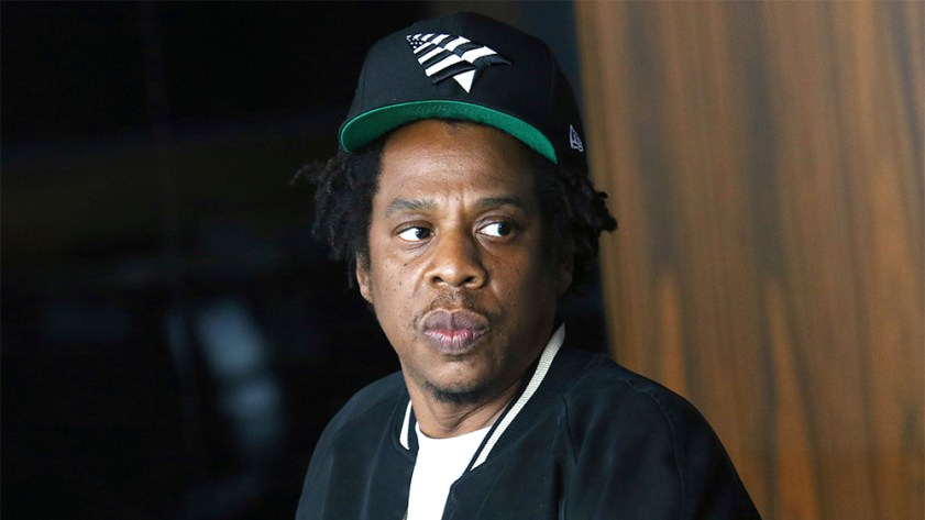 Jay-Z Pulls Out of Woodstock 50 - Variety