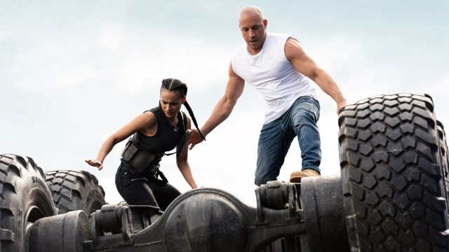 Fast & Furious 9' Release Pushed Back a Year Due to Coronavirus - Variety