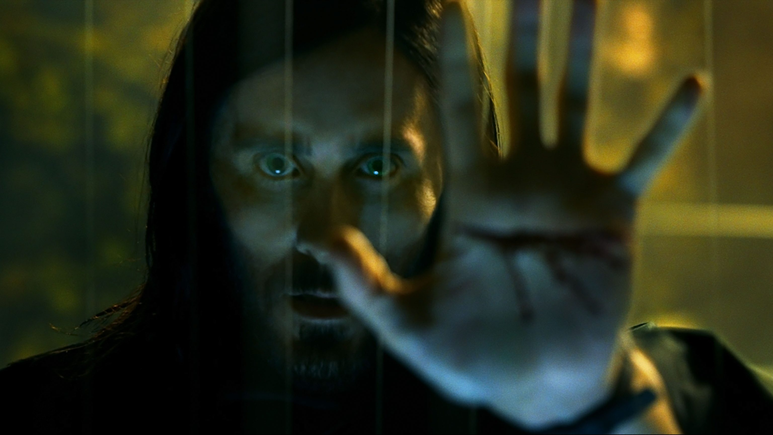 Jared Leto on the Hardest Part About Playing Morbius in a Marvel Movie