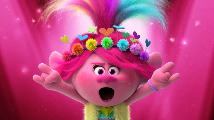 Trolls World Tour': Rote Enough to Feel Right at Home…at Home - Variety