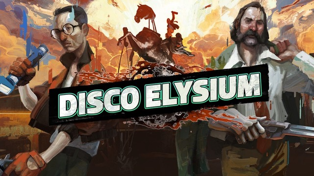 Disco Elysium' TV Series Adaptation in the Works (EXCLUSIVE) - Variety