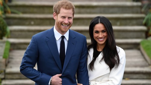 Meghan and Prince Harry Announce Birth of New Daughter, Lili Diana