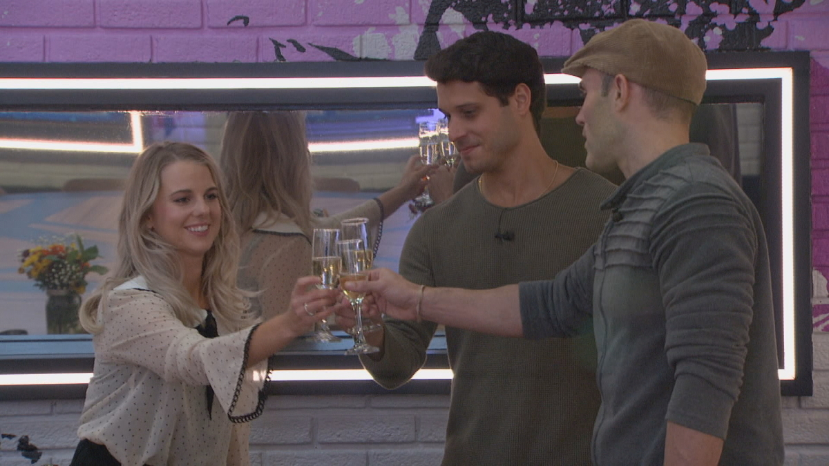 'Big Brother' Recap: Find Out Who Won the Second 'All-Stars' Season