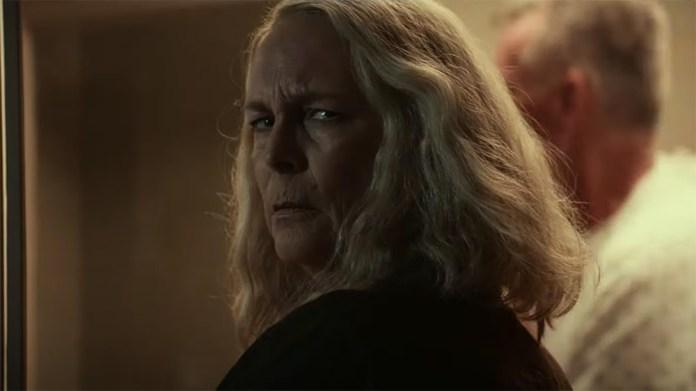 Jamie Lee Curtis Debuts 'Halloween Kills' New Trailer - Variety