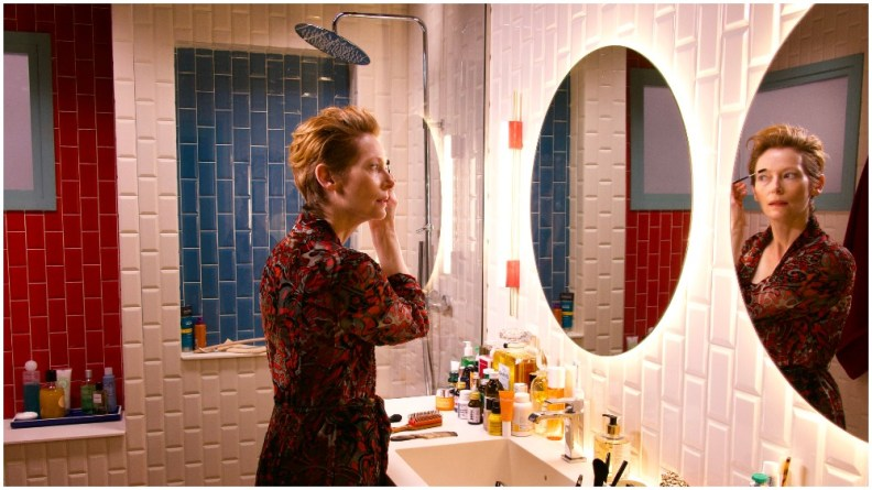 Pedro Almodovar's 'The Human Voice' Gets U.K. Release From Pathé - Variety