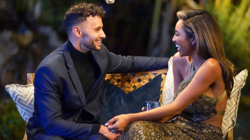 The Bachelorette' Recap: Tayshia Adams Starts Her Search for Love - Variety