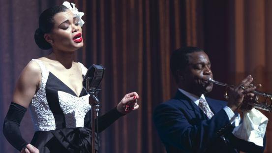 "Hulu buys Lee Daniels "" United States vs. Billie Holiday """