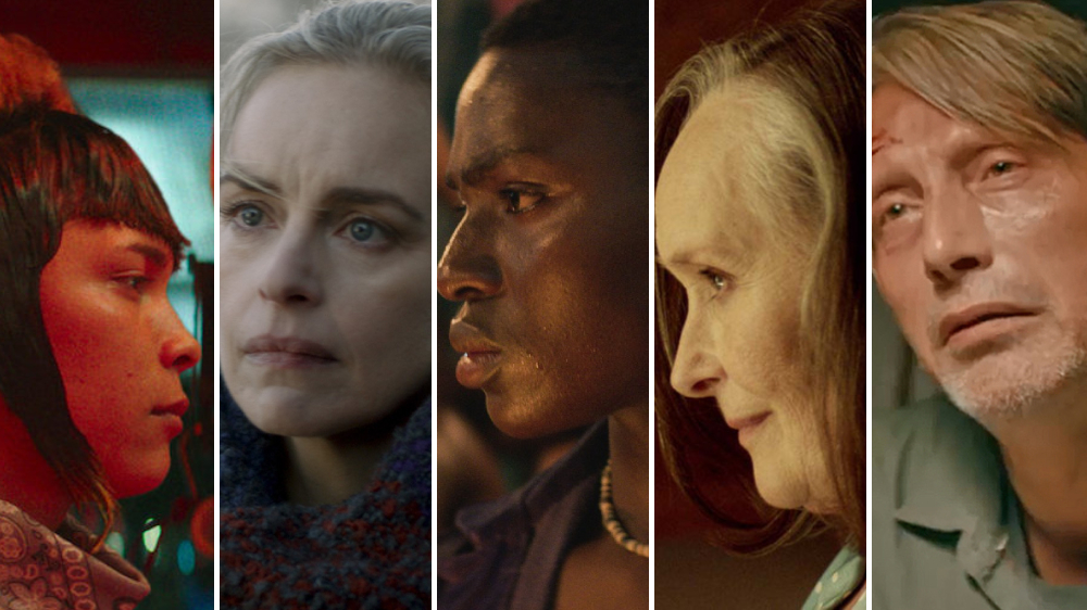 2021 Oscars Best International Feature Predictions - Variety
