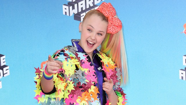 JoJo Siwa Comes Out as Gay After 'Born This Way' TikTok - Variety