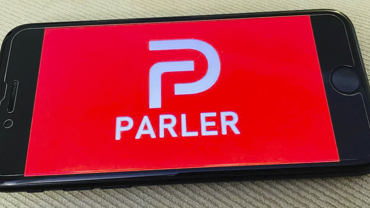 Amazon AWS to Suspend Parler Hosting Services, Citing Violent Posts -  Variety