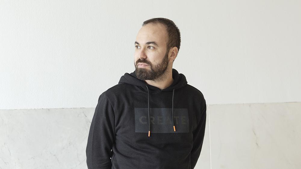 New Europe Film Sales Takes International Rights to Alvaro Gago's 'Matria'