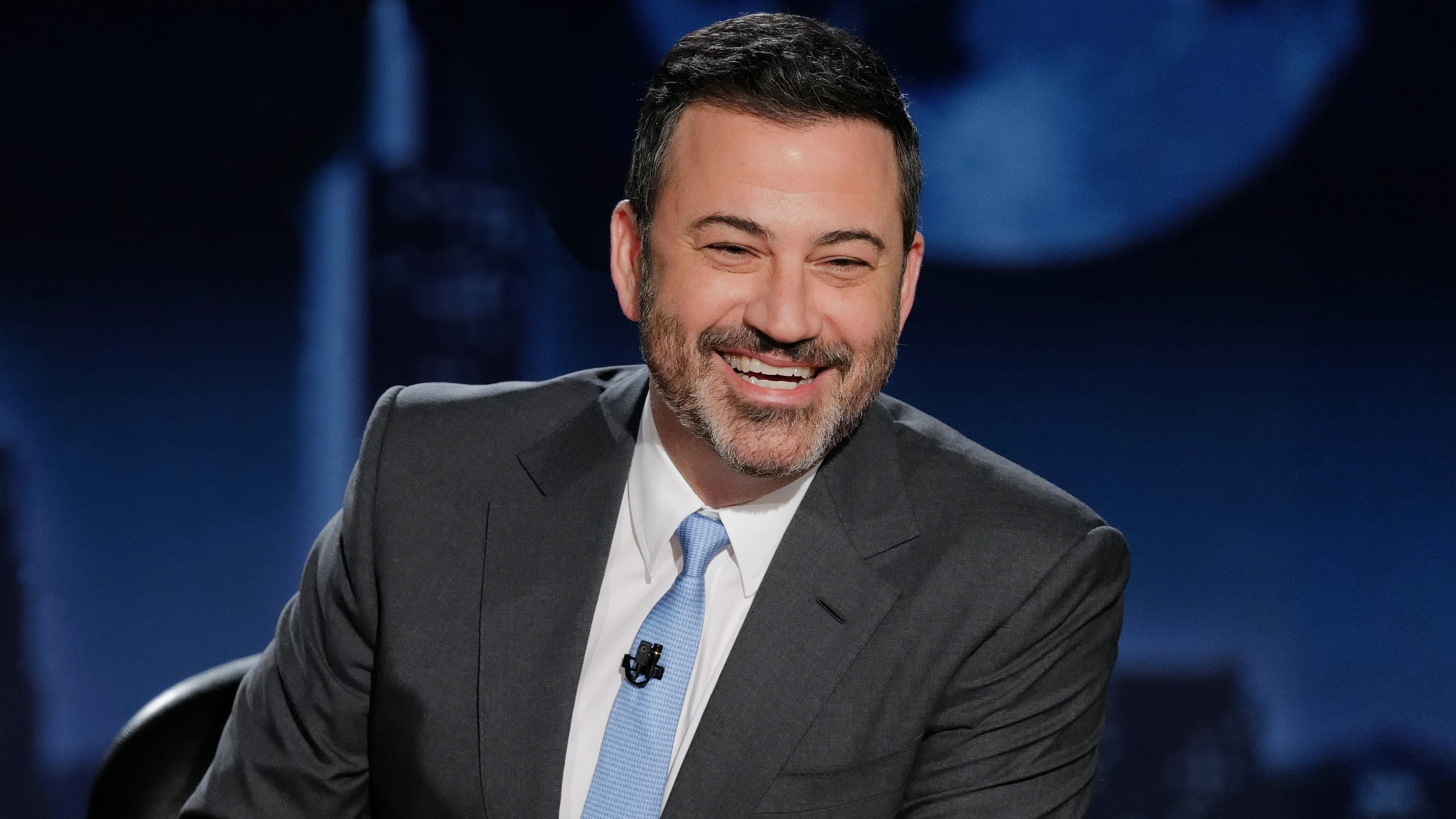 'Jimmy Kimmel Live' to Air Coronavirus Anniversary Special With Pete Buttigieg