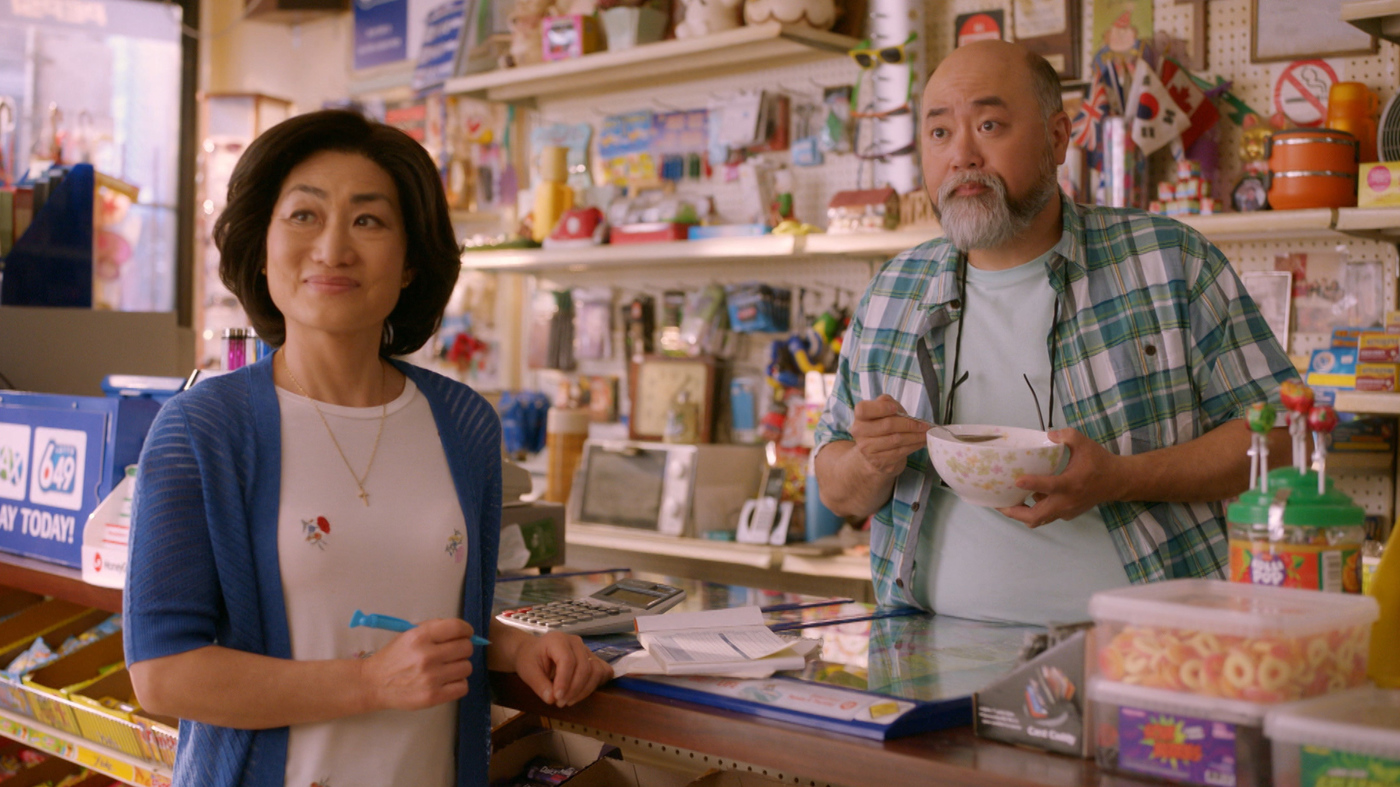 'Kim's Convenience' to End With Season 5 on CBC